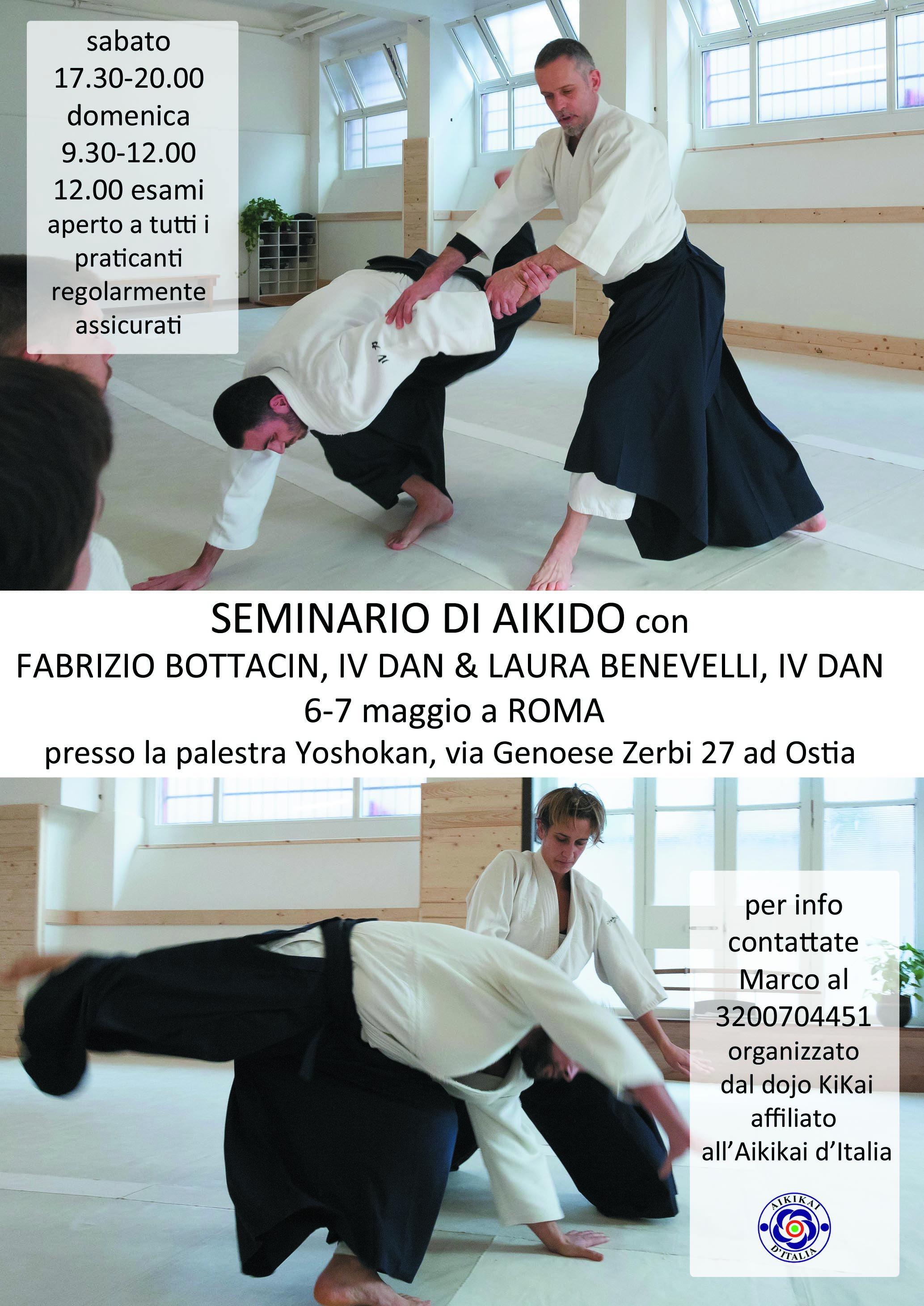 seminario Roma
